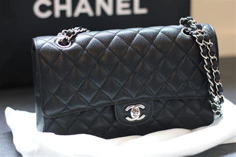 Tas Chanel Boks my chanel classic bag ilumuoti