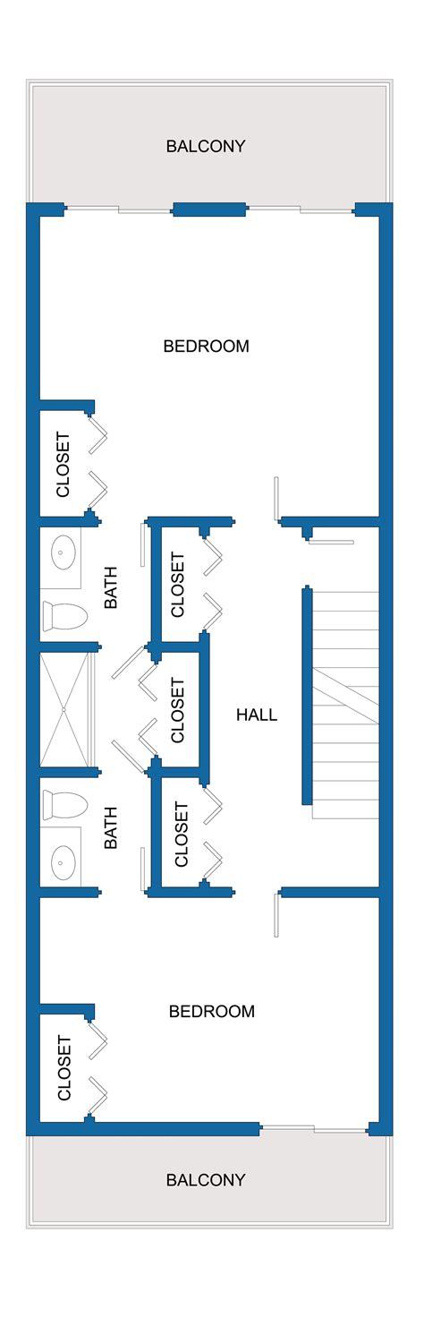 Floor Plan Picture largo mar 172