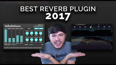 best reverb vst best reverb plugin 2017