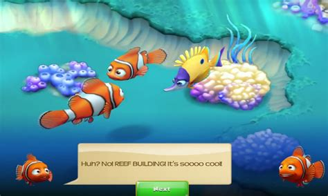 nemo reef apk free guide for nemo reef apk for android getjar