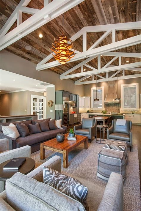 Ranch Style Home Interiors beautiful farmhouse style ranch home designed for outdoor