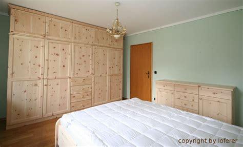 schlafzimmer zirbe walchensee komplette schlafzimmer aus