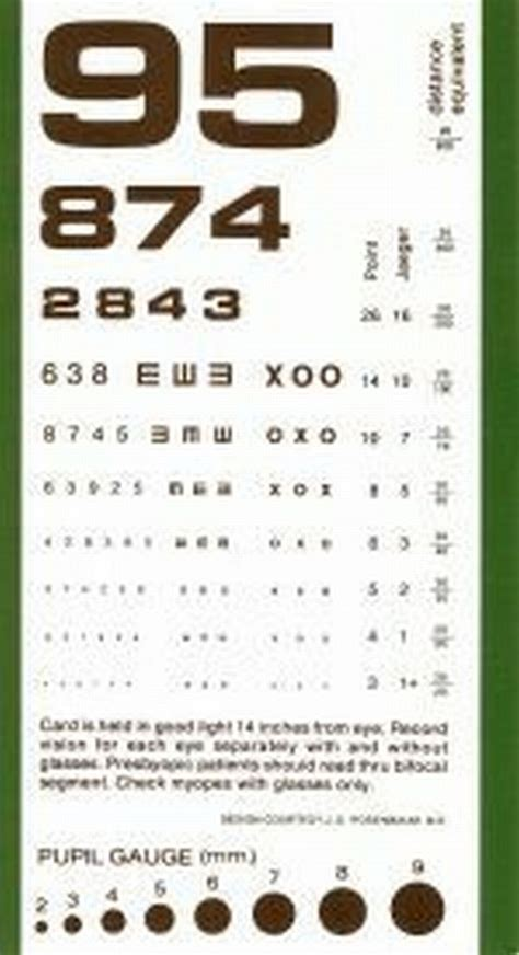 printable jaeger eye test chart printable jaeger j2 eye chart