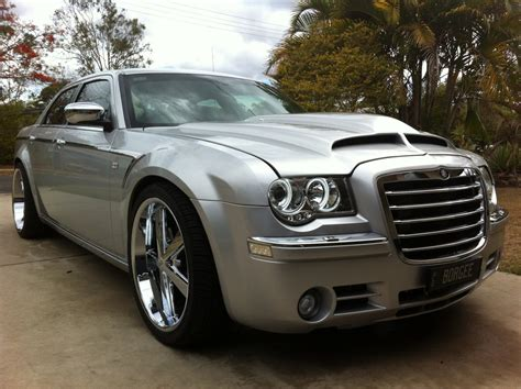 chrysler 300c 2006 chrysler 300c boostcruising