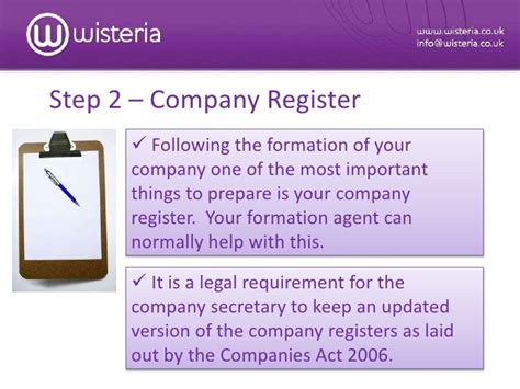 10 Steps To Help You Your by 10 Steps To Starting Your New Company
