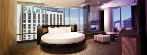 Aria 2 Bedroom Suite two story sky villa palms casino resort