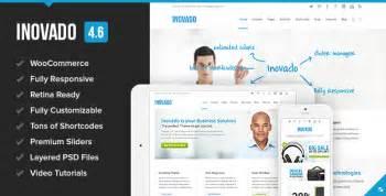 themeforest total v3 3 4 responsive multi purpose download inovado v4 6 5 retina responsive multi purpose