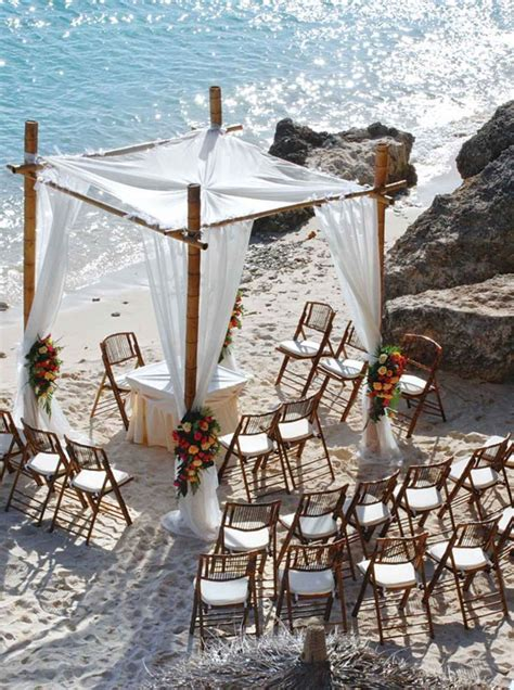 Wedding Anniversary Venues by 10 Wedding Venues With Beaches Ceremony Seating