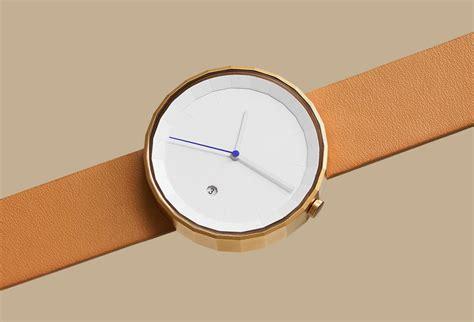 Mimimalist by Minimalist Polygon Watches