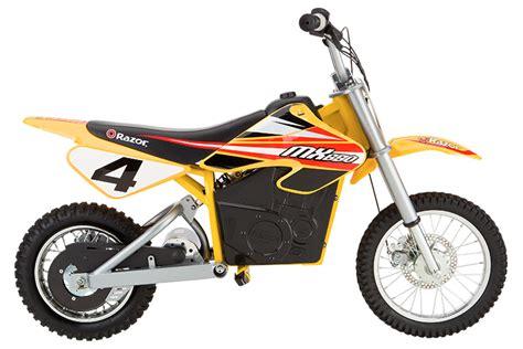 razor mx650 dirt rocket electric motocross razor mx650 electric dirt rocket bike 650 watt kids motorcycle