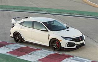2017 honda civic type r priced from 50 990 in australia performancedrive