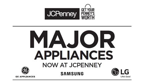 jcpenney major appliances grand opening central rhode island chamber  commerce