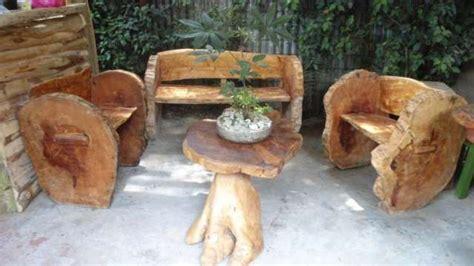 fabricantes de muebles rusticos fabrica de muebles r 250 sticos en madera y troncos en vasquez
