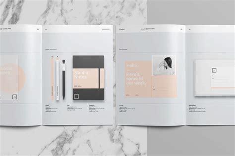 design criteria des design guidelines studio standards