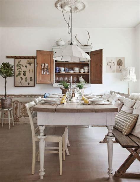 küchengestaltung mit tapeten k 252 chengestaltung im landhausstil