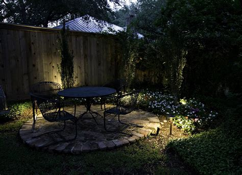 Small Garden Lighting Ideas Diy Outdoor Lighting Small Backyard Ideas 7 Designs To Copy Bob Vila