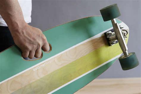 finger focused skateboards creative skateboard design