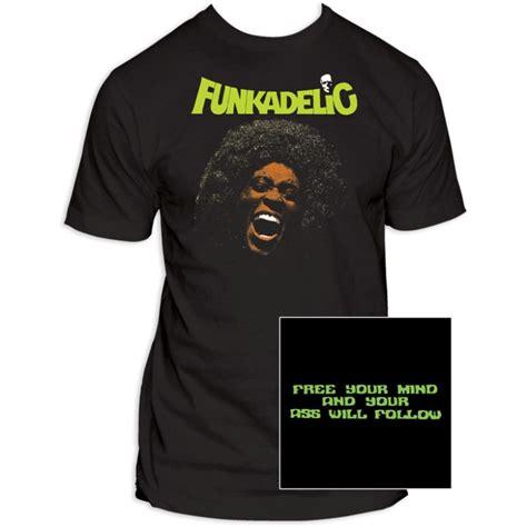 T Shirt Thxnsmn Code 03 funkadelic maggot brain t shirt