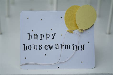 Happy Housewarming Card Templates by House Warming