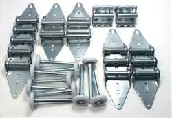 Mc Overhead Door Parts Mc Overhead Door Parts Garage Door Hinge And Roller Tune Up Kit 16x7 Or 18x7 Todco Style Box