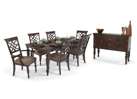 Bobs Furniture Dining Room Sets Pin By Bell Almy On For The Home