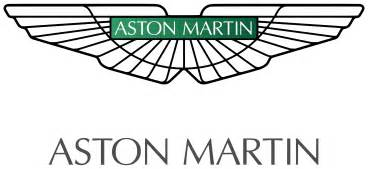 Aston Martin Symbol Aston Martin Logos