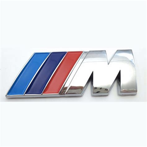 Auto Sticker Bmw by Sticker Auto Bmw M Line Embleme Adh 233 Sif Pas Cher