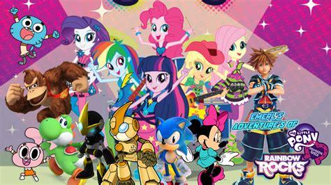 my little pony equestria girls rainbow rocks western mondoraro blogzine novembre 2014