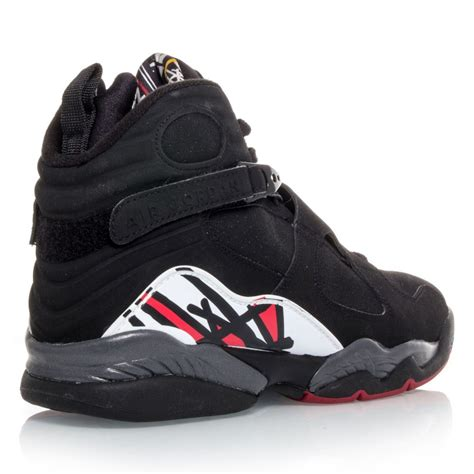 8 mens basketball shoes air 8 retro mens basketball shoes black white