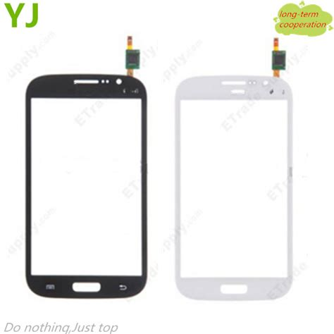 Touch Screen Samsung S7390s7392 free shipping digitizer touch screen for samsung galaxy grand neo plus gt i9060i with duos