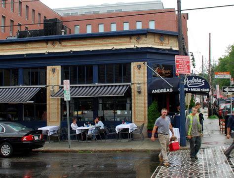 andreas ristorante andrea s restaurant in providence ri photo details