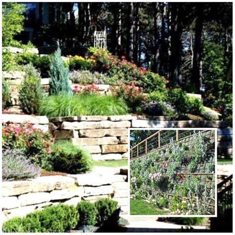 idee giardino in pendenza idee giardino in pendenza per soluzioni moderne
