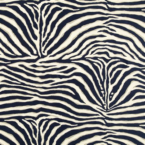 zebra upholstery fabric navy blue zebra animal upholstery fabric by popdecorfabrics