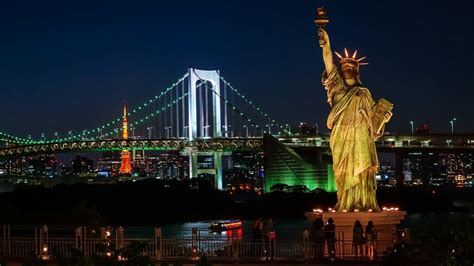 Amerika Newyork Times Liberty Patung Liberty United State yuk jalan jalan di new york