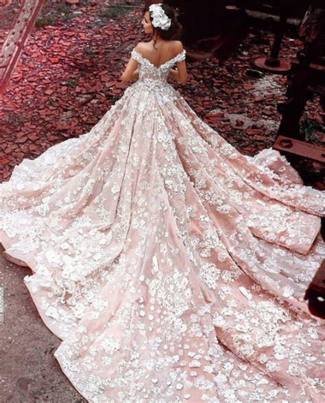 Brautkleider Instagram by Wedding Dresses On Instagram Arabia Weddings