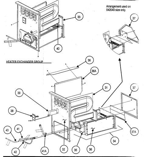 carrier weathermaker 8000 parts diagram carrier furnace sears carrier furnace