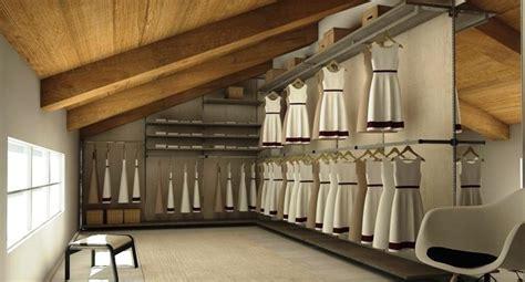 cabina armadio per mansarda cabina armadio in mansarda
