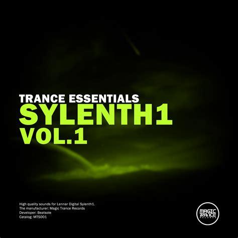 Essential Vol 1 trance essentials vol 1 synthmob