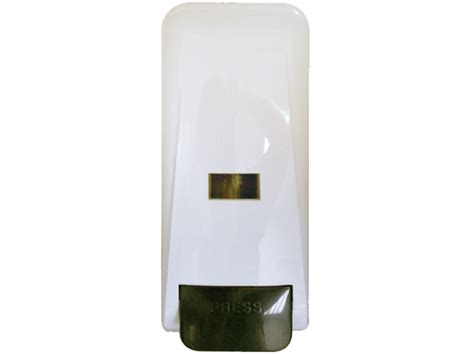 Dispenser Qq soap dispenser spa equipment supply