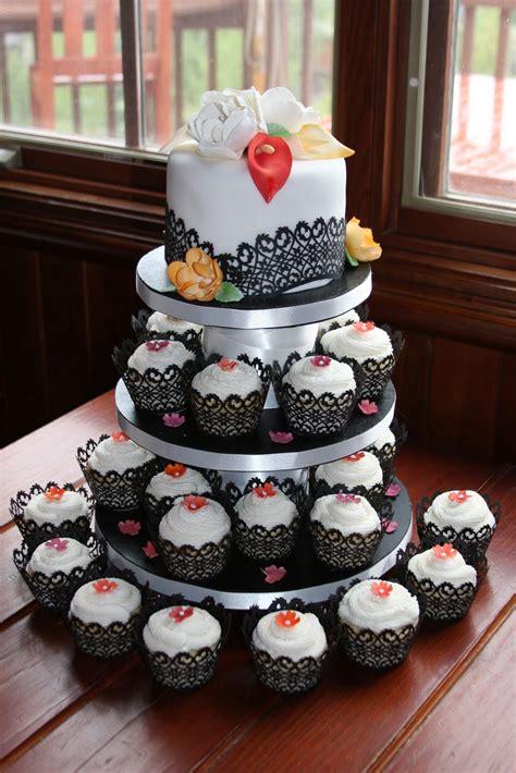 Wedding Cake Shop by Layer A Cake Shop Cupcake Wedding Cake