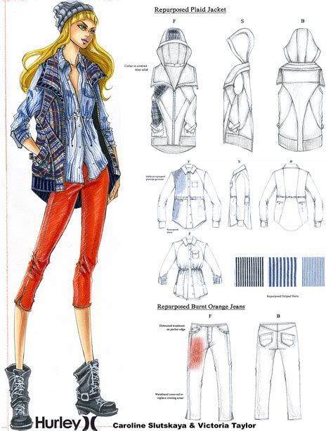 design clothes nike mentor hurley nike by carrie sleutskaya at coroflot com