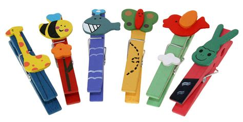 design clothes pegs clothes pegs animals storage organisation fabulous