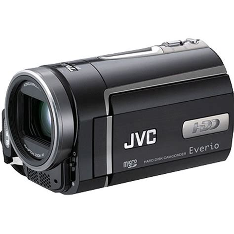 how to update jvc everio jvc gz mg730 hybrid 30gb hdd microsd camcorder gz mg730b b h