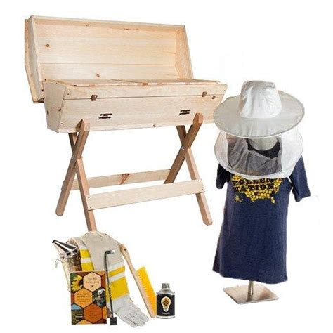 top bar beehive kits top bar beehive starter kit bee thinking