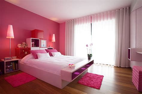 Bedroom Design Pink 83 Pretty Pink Bedroom Designs For 2016
