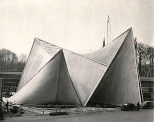 pavillon philips xenakis architecture et musique iannis xenakis mag centre