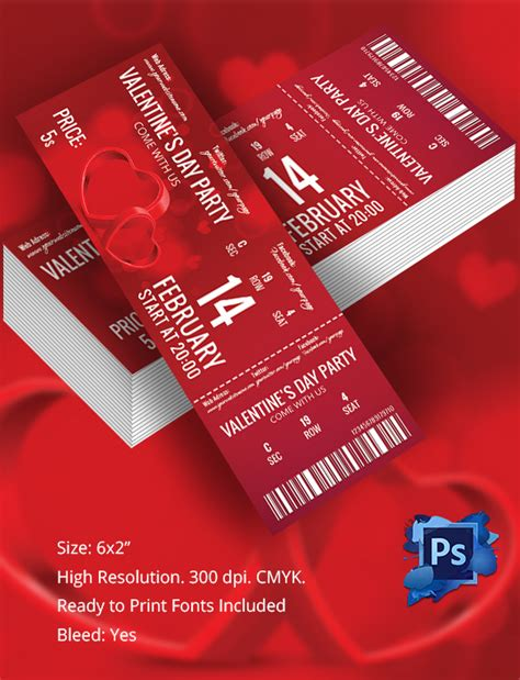 free printable valentine raffle tickets search results for raffle ticket templates free for word