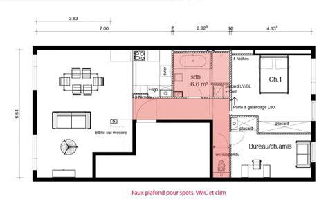 combien de chambre dans un t3 r 233 union de 2 appartements en un t3 224 toulouse une