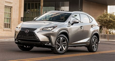 Lexus Nx 2020 Hybrid by 2020 Lexus Nx Hybrid Changes Review Price Toyota Wheels