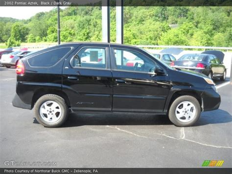 Pontiac Aztek 2002 by 2002 Pontiac Aztek In Black Photo No 31778897 Gtcarlot